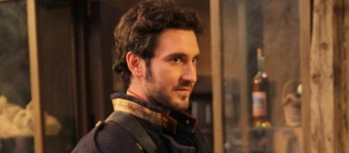 Tristan, personaggio amato della soap 'Il Segreto'