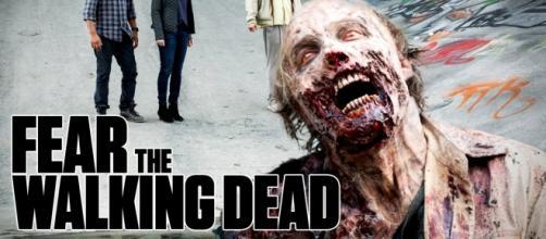 Walker tutti nuovi per Fear The Walking Dead