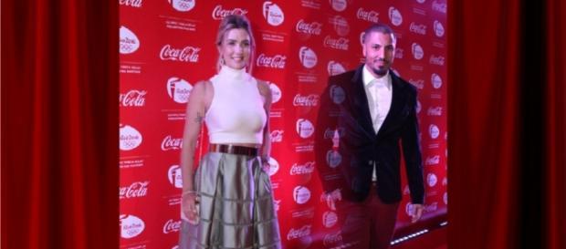 Aline e Fernando vão apresentar programa na TV