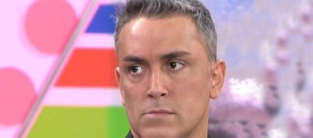 Kiko Hernández vuelve a mentir a la audiencia