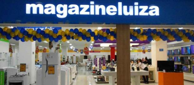 Magazine Luiza oferece cimco vagas em TI