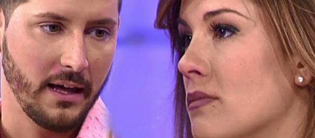 Manu y Susana, muy enfadados con Telecinco