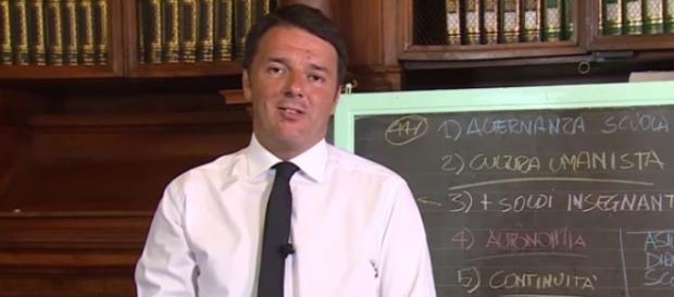 Scuola, Firenze contro concittadino Matteo Renzi