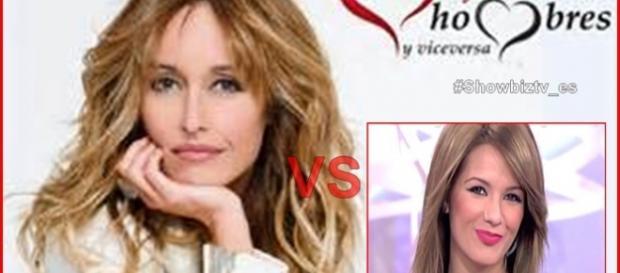 Telecinco quiere sustituir a Emma García