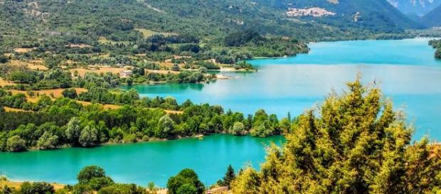 Vacanze in Italia mare, colline e laghi
