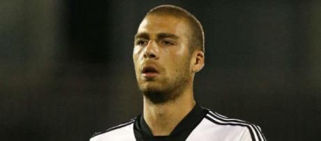 Il centrocampista dell'Olympiakos, Kasami