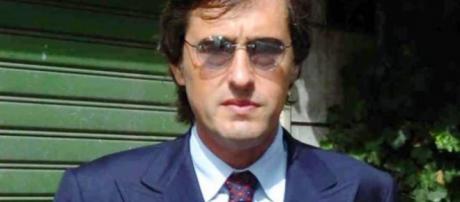 In foto Stefano Palazzi, procuratore della FIGC