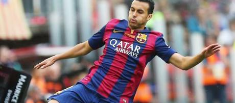 Pedro is said to be happy to move to Manchester