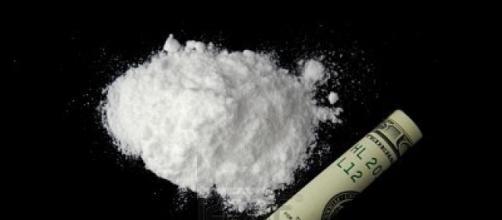 Cocaina,una droga muy adictiva