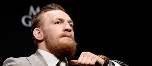 McGregor is favored in his fight with Aldo.