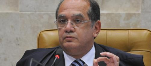 Ministro Gilmar Mendes, relator do caso no STF
