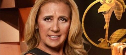 Rita Cadilac conta que 'book rosa' sempre existiu