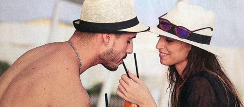 Uomini e Donne: Fabio e Nicole presto sposi