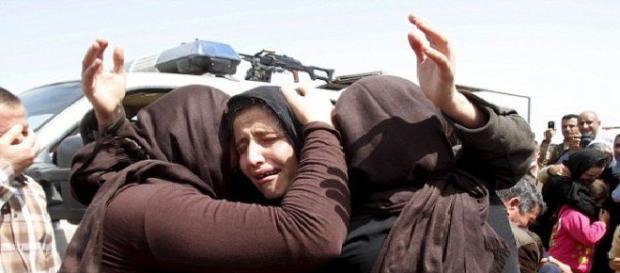 Abuzurile Statului Islamic pe teritoriile cucerite