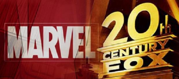 ¿Es posible una alianza Marvel - Fox?