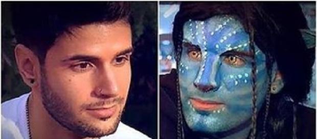 Iván Sánchez, ex Avatar, posible nuevo tronista