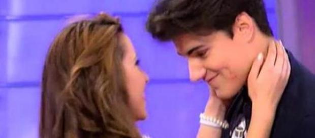 Julen y Paola podrían irse juntos de MYHYV