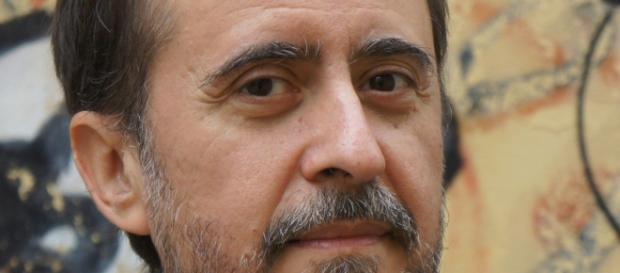 Paolo Zardi, finalista Premio Strega 2015