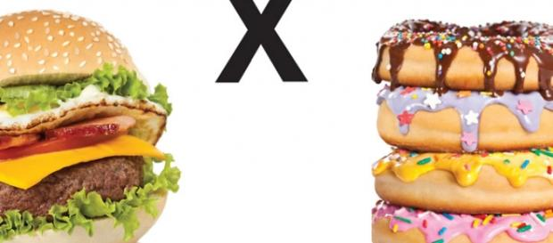 Reduzir Gordura ou reduzir Carboidrato na dieta?