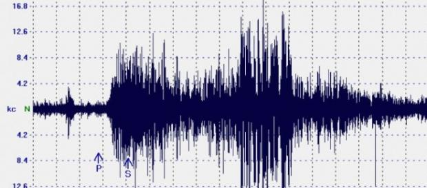 Terremoto oggi Trentino-Alto Adige e Veneto
