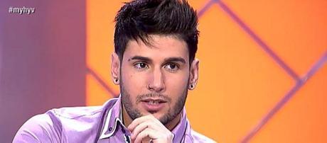 Iván Sanchez, ex tronista de Myhyv