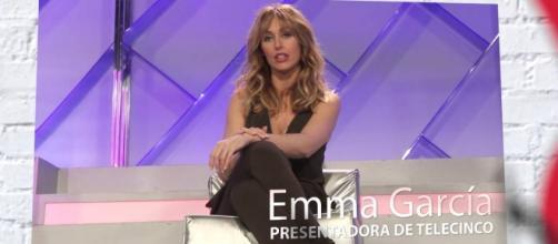 Emma García se despide de MYHYV