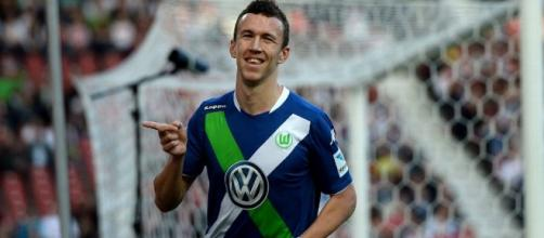 Ivan Perisic, obiettivo principale dell'Inter