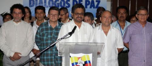 Fuerzas Armadas Revolucionarias de Colombia