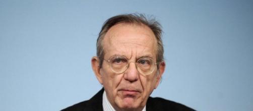 Padoan, ministro dell'Economia
