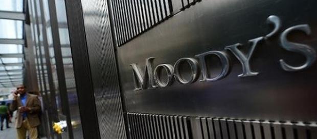 Agência de risco Moody's rebaixa nota do Brasil