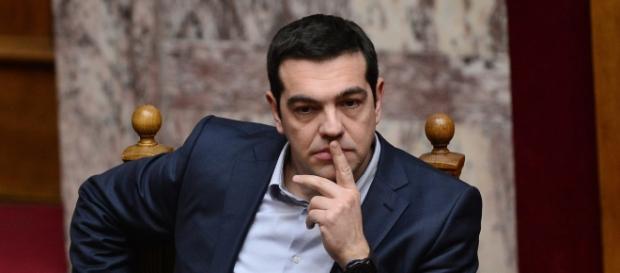 Alexis Tsipras si dimette e chiede le elezioni