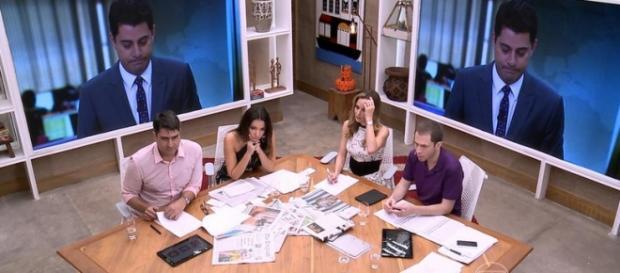 'É de Casa' leva nova surra do SBT
