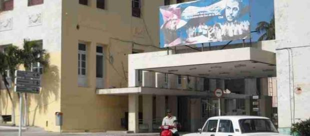 Hospital Universitario 'Calixto García'