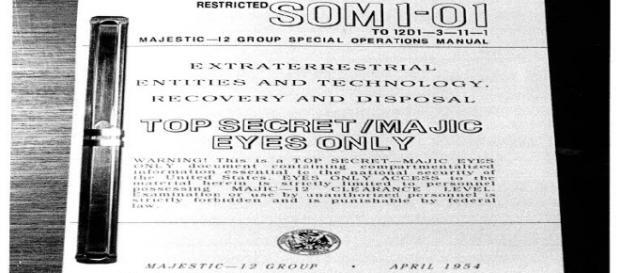 Pagina iniziale del protocollo SOM1-01