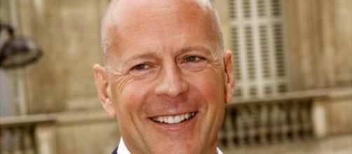 Bruce Willis, antagonista del 'Principe'