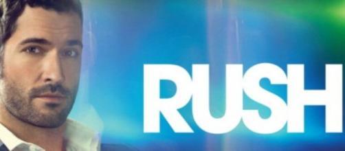 Rush: serie tv su Fox, canale 122 di Sky