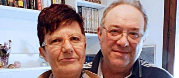 I due coniugi uccisi a Brescia