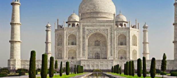 Le Taj Mahal : du passé à l'avenir ?