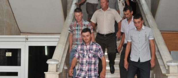 Martor bombă în procesul violatorilor