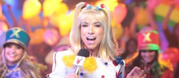 Patrícia Abravanel desabafa sobre Xuxa