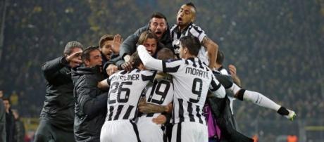 Calciomercato Juventus, spesa in Premier League.