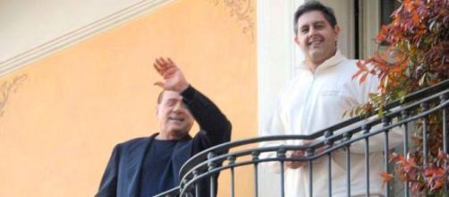 Amnistia e indulto, dietrofront Toti e Berlusconi?