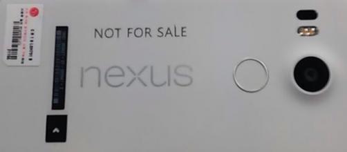Il probabile prossimo LG Nexus 2015