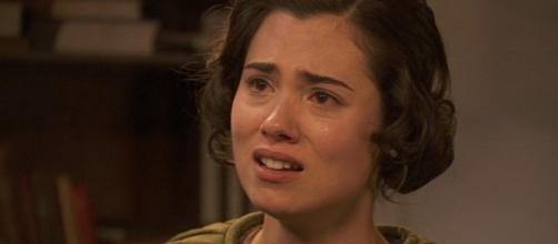 Il Segreto: Maria teme il ritorno di Fernando!