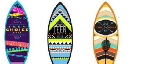 Mais uma edição do Teen Choice Awards 2015