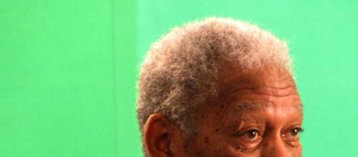 Morgan Freeman saddened by sudden death