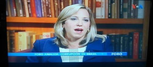 Programa FORO INTERAMERICANO - TV Voz de América