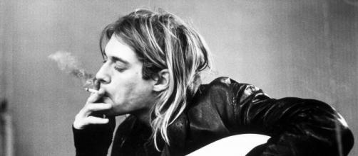 Se publicará un libro de entrevistas a Kurt Cobain