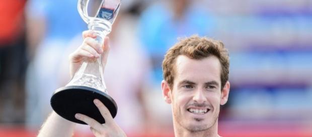 Andy Murray voltou a vencer Novak Djokovic