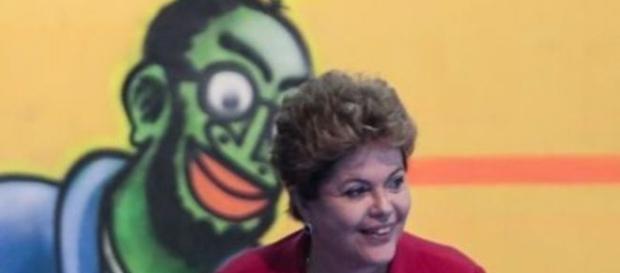 Brasile, Dilma Roussef in calo nei sondaggi